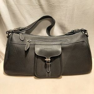 Dooney Bourke Large Front Pocket Hobo